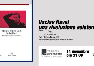 026-nuova locandina Havel