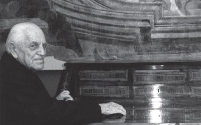 Marco Ceriani – Sacerdote, uomo pubblico e intellettuale