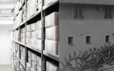 """""""Il museo diffuso: dall'archivio fotografico alle testimonianze storiche nel territorio"""""""