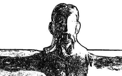 Un crocifisso ligneo in stile romanico