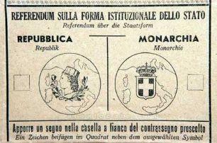 2 giugno – Festa della Repubblica italiana