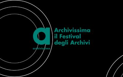 Archivissima 2021 – #Generazioni